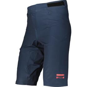 Leatt DBX 1.0 Pantaloncini Uomo, grigio